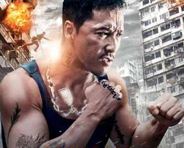 Review: SPECIAL ID - Donnie Yen kann mehr als das