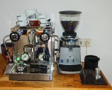 Espressomühle Ceado 37s