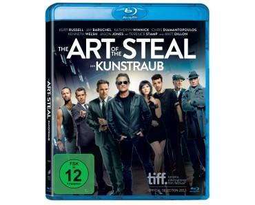 "Filmkritik ""The Art of the Steal"" (Blu-ray)"