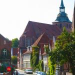 Weltenbummler-Galerie: Lüneburg