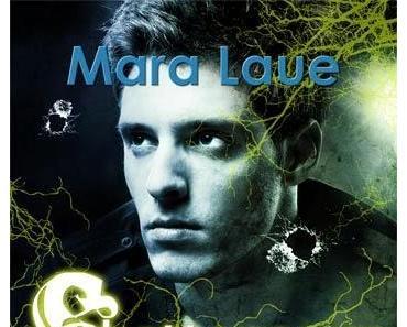 """[Rezension] Mara Laue - D.O.C. Agents Band 1 """"Schattenspur"""""""
