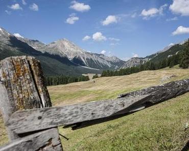 Piz Umbrail – zum höchsten Pass der Schweiz