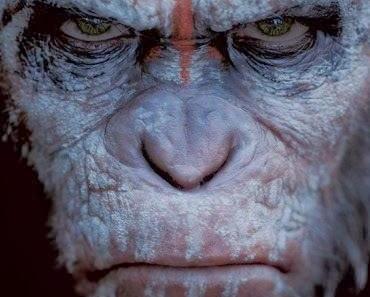 Kritik - Planet der Affen Revolution