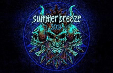 Summer Breeze 2014 - Der ausführliche Bericht