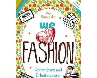 Mode kann so bunt sein! We ♡ Fashion