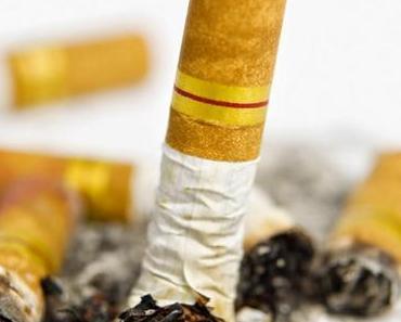Seid Ihr eigentlich Raucher?