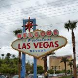 Viva Las Vegas und der grosse Canyon
