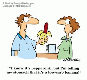 Welche Kohlenhydrate soll man nun essen? Eine Aufklärung für eine nachhaltige Ernährungsumstellung!