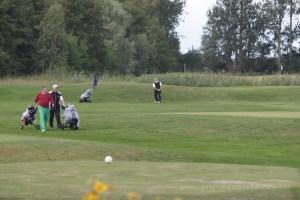 """Nächstes Jahr gibt es die 2. Auflage von """"Golf meets Charity"""" / powered by Wallgang.de"""