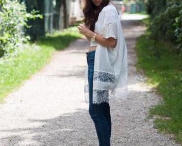 Hooked on Kimonos