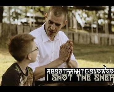 Absztrakkt & Snowgoons – I shot the Sheriff [Video]