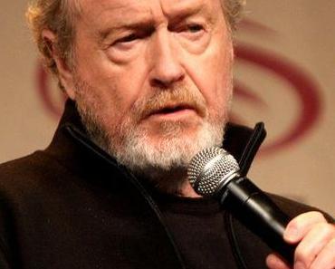 """""""Blade Runner 2"""" oder """"Prometheus 2"""" ? Ridley Scott hat ein Luxusproblem!"""