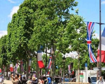 PARIS, ich komme gerne zu dir zurück!
