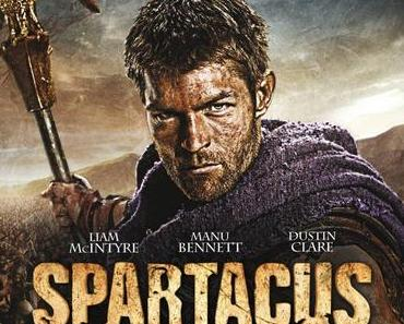 Spartacus – War of the Damned (Videokritik)