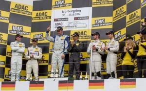 Corvette-Duo Jahn/Barth überrascht mit Sieg