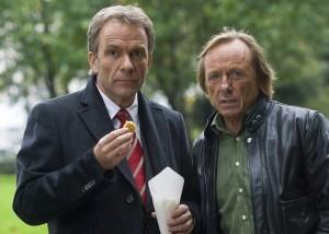 Wilsberg und Ein Fall für zwei: der Krimi-Abend im ZDF