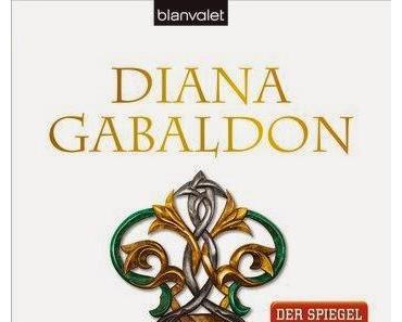 Diana Gabaldon: Ein Schatten von Verrat und Liebe