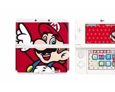 Volle Ladung Xenoblade Chronicles und ein neuer 3DS – Nintendo Direct 29.08.2014