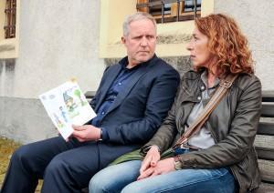 Tatort heute: Wiener Ermittler im Altersheim
