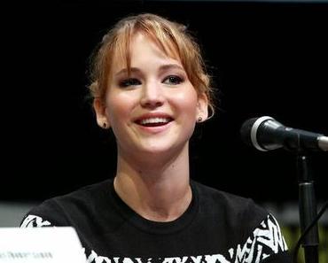 Hacker-Skandal: Angebliche Nacktfotos von Jennifer Lawrence und anderen Stars veröffentlicht