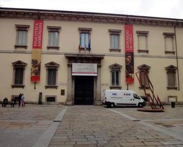 Mailand Teil 2