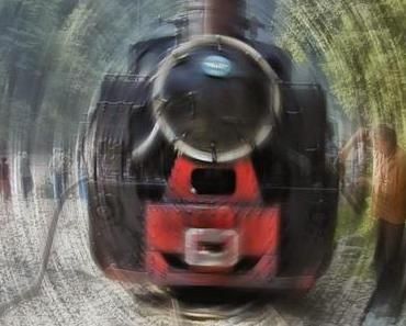 Rumänische Hochgeschwindigkeitsbahn-Phantasien in Wahlkampfzeiten