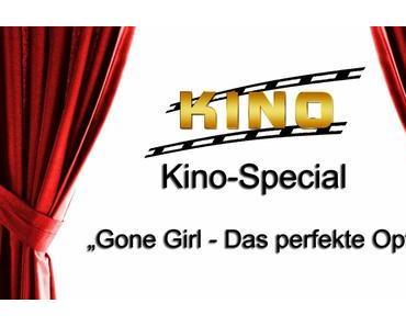 Kino-Special // Gone Girl - Das perfekte Opfer
