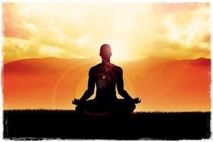 Frieden – Wie eine Meditation eine ganze Welt bewegt