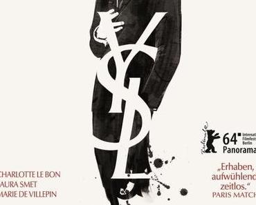 Review: YVES SAINT LAURENT – Ein Revolutionär mit geschundener Seele