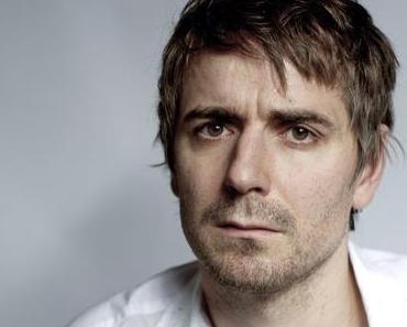 Fremd zieh ich wieder aus: der #Schauspieler #Jens_Harzer