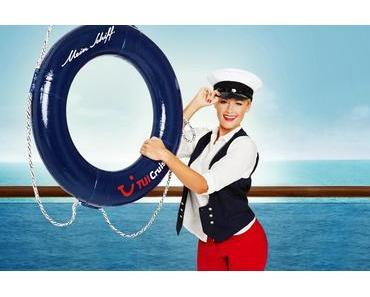 Tui-Cruises setzt erfolgreiche Konzertreisereihe mit Helene Fischer fort...!
