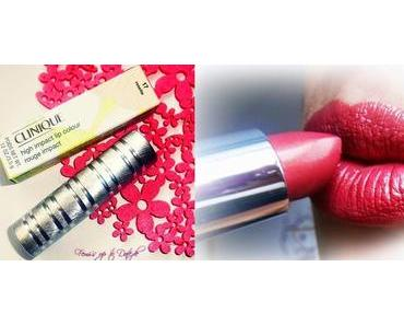 "Clinique High impact lip colour ""17 Rosette"""