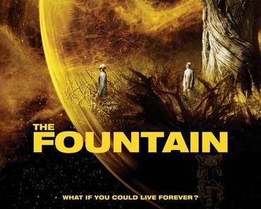 Review: THE FOUNTAIN – Der ewige Kreis des Lebens