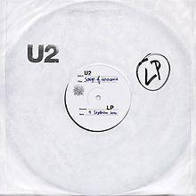 Rezension: U2 – Songs of Innocence (2014)