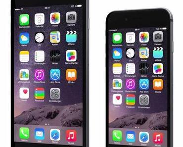 iPhone 6 – lohnt sich der Umstieg?