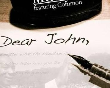 MC Lyte feat. Common – Dear John [Stream]