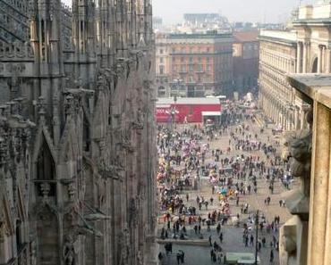 5 gute Gründe, nach Mailand zu reisen