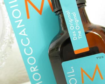 Moroccanoil Hair Treatment & Hydrating Styling Cream