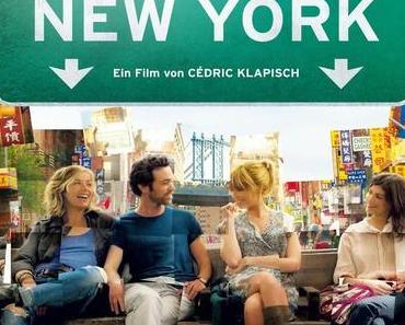 Review: BEZIEHUNGSWEISE NEW YORK - Xaviers amouröse Verstrickungen gehen in die dritte Runde