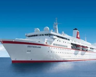 Jobs auf Kreuzfahrtschiffen: Was ist eigentlich ein Gentleman Host?