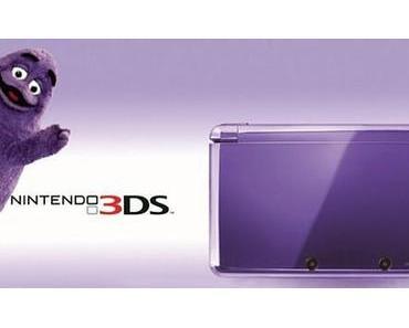 Mit der Nintendo 3DS Winter 2014 Bonus-Spiel-Aktion kannst du deine Spiele-Sammlung aufstocken