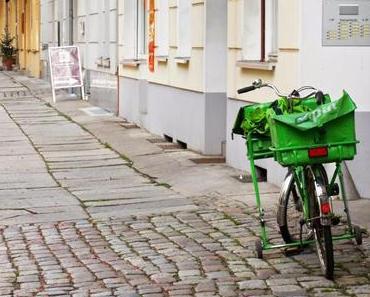 SPÄTSOMMERTAGE ... IN BERLIN UND GREIFSWALD UND WOANDERS