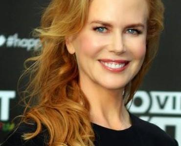 Nicole Kidman trauert um ihren Vater - Todesumstände sind noch unklar