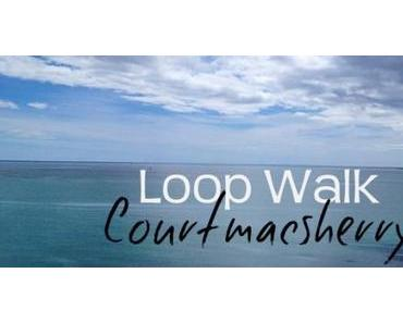 Courtmacsherry Loop – Blick auf das Disney Schloss inbegriffen