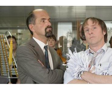 """FILMKRITIK oder: Darüber, wie es ist, """"Stromberg - Der Film"""" mit jemandem zu gucken, der """"Stromberg"""" nicht mag"""
