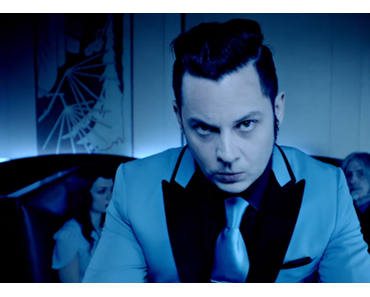 Jack White: He's got the look