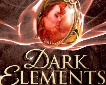 Rezension Jennifer L. Armentrout: Dark Elements 01 - Steinerne Schwingen
