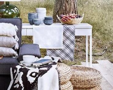 Ikea Chalet Kollektion 2014