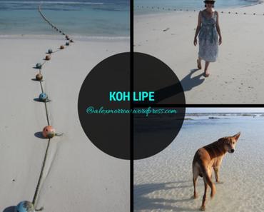 Koh Lipe – Paradies im Süden Thailand's
