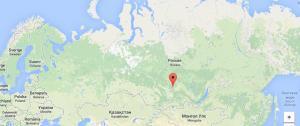 Kreml erwägt Umzug nach Sibirien